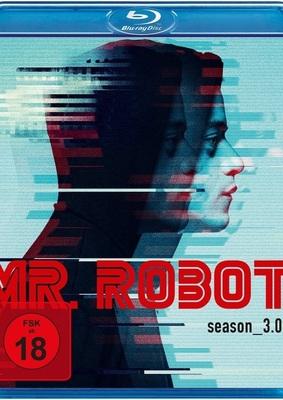 """Gegen das System: Wir verlosen Staffel 3 von """"Mr. Robot"""" auf Blu-ray"""