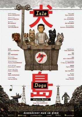 """Rettet die Hunde: Wir verlosen ein tolles Fan-Paket zum Kinostart von """"Isle of Dogs - Ataris Reise"""""""