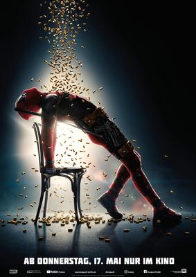 """Chimichanga: Wir verlosen ein tolles Fan-Paket zum Kinostart von """"Deadpool 2"""""""