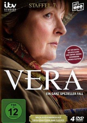 """Neue Fälle warten bereits: Wir verlosen eine DVD zu """"Vera - Ein ganz spezieller Fall"""" Staffel 7"""