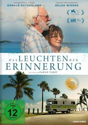 """Ein Roadtrip am Ende des Lebens: Wir verlosen eine DVD zum bewegenden """"Das Leuchten der Erinnerung"""""""