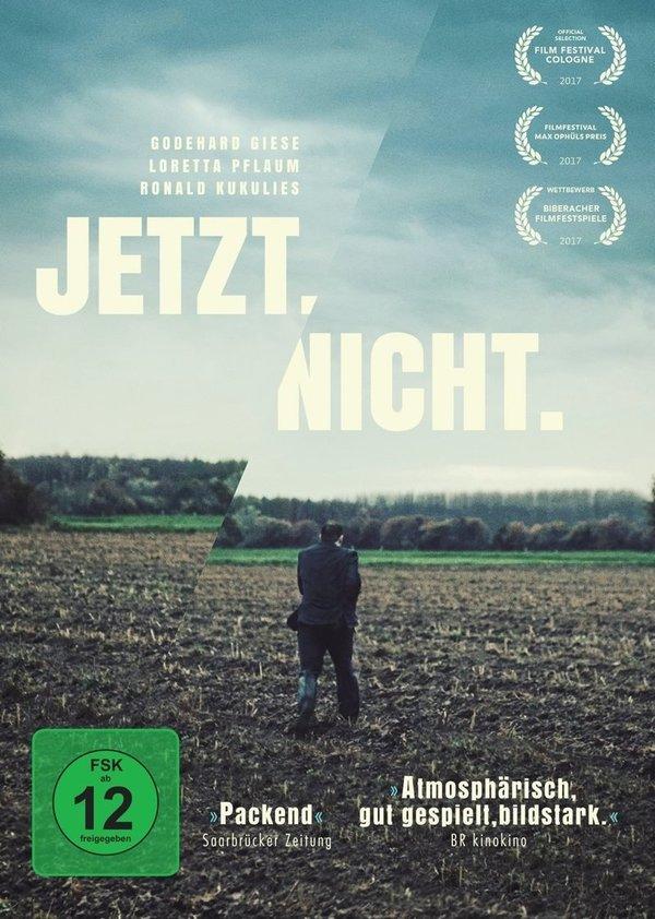 """Zwischen Leistungsgesellschaft und Identität: Wir verlosen eine DVD zum eindringlichen """"Jetzt.Nicht."""""""
