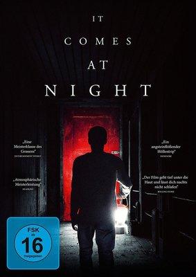 """""""It Comes at Night"""" kommt auf DVD oder BD zu euch, dank unseres Gewinnspiels"""