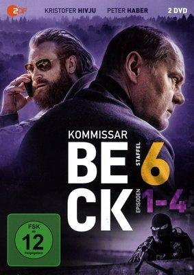 """Mördersuche in hohen Norden: Wir verlosen Staffel 6 von """"Beck"""" auf DVD"""