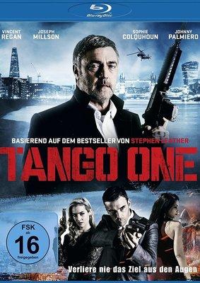 """Action von der Insel: Wir verlosen """"Tango One - Verliere nie das Ziel aus den Augen"""" auf BD"""