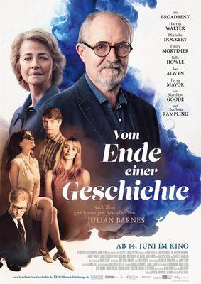 """Liebe, Betrug, Schuld und Reue: Wir verlosen zum Kinostart von """"Vom Ende einer Geschichte"""" ein tolles Fan-Paket"""