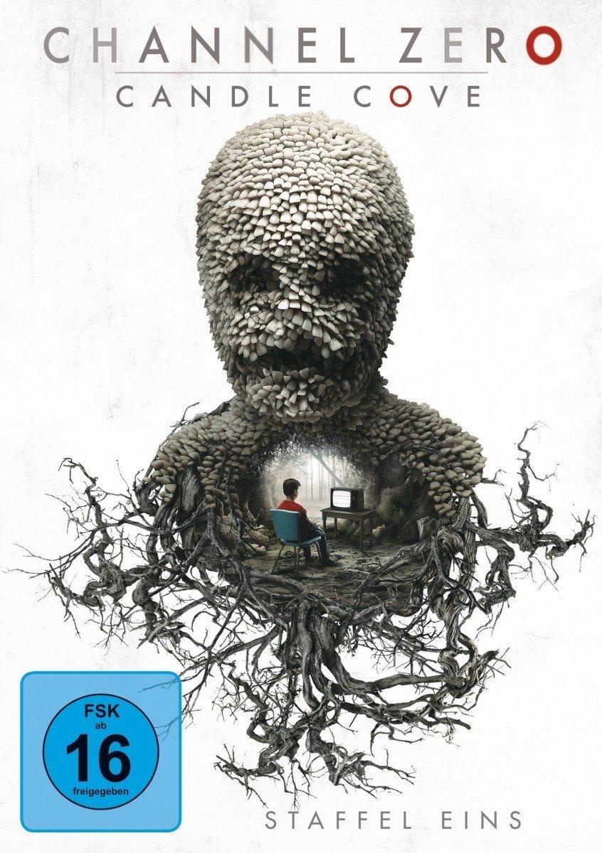 """Alpträume garantiert: Wir verlosen Staffel eins von """"Channel Zero: Candle Cove"""" auf DVD"""