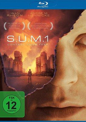 """Wir verlosen """"S.U.M. 1"""" mit """"Game of Thrones""""-Fiesling Iwan Rheon in der Hauptrolle auf BD"""