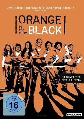 """""""Orange is the New Black"""": Wir verlosen die fünfte Staffel auf DVD und BD"""