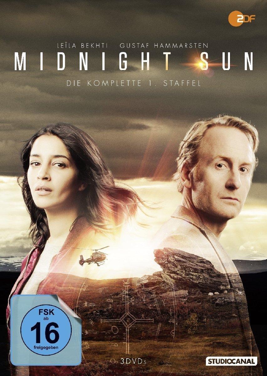"""Mysteriös:  Wir verlosen die erste Staffel der Mystery-Serie """"Midnight Sun"""" auf DVD und BD"""