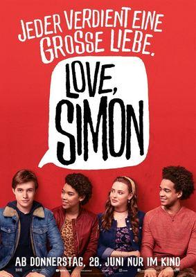 """Coming-of-Age: Zum Kinostart von """"Love, Simon"""" verlosen wir zwei Fan-Paket inkl. Freikarten"""
