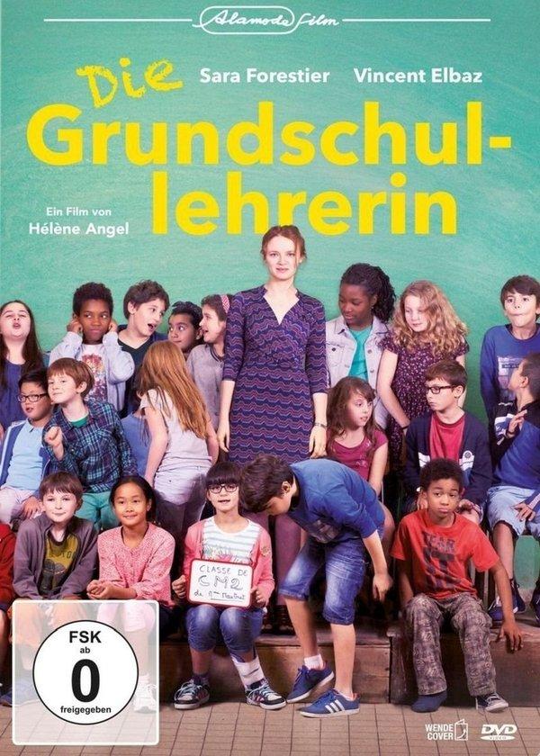 """""""Die Grundschullehrerin"""": Wir verlosen den Schulfilm auf DVD"""