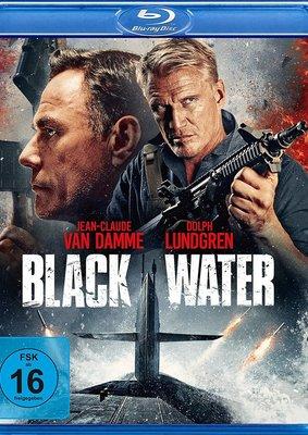 """Die volle Packung Action: Wir verlosen zum Actioner """"Black Water"""" mit Jean-Claude Van Damme und Dolph Lundgren eine BD"""