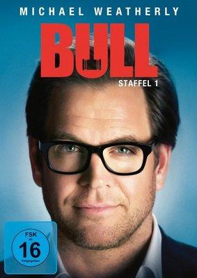 """Wir verlosen die erste Staffel der US-Erfolgsserie """"Bull"""" auf DVD"""