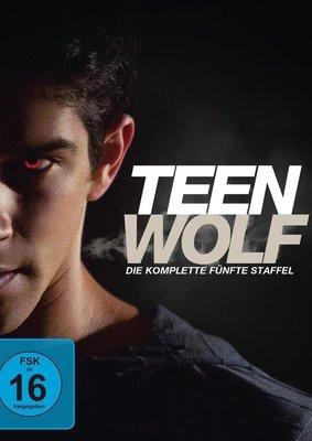 """Zum heulen: Wir verlosen die fünfte Staffel """"Teen Wolf"""" auf BD"""