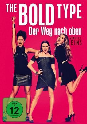 """Mode, Lifestyle und Glamour: Wir verlosen eine DVD zur schillernden Drama-Serie """"The Bold Type: Der Weg nach oben"""""""