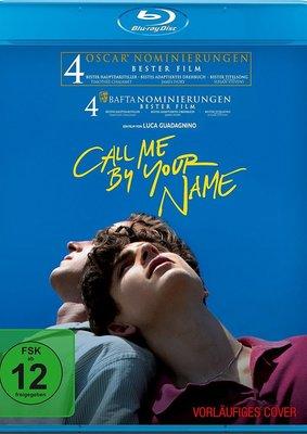 """Eine Liebe im Sommer: Wir verlosen eine BD zum meisterlichen """"Call me by your name"""""""
