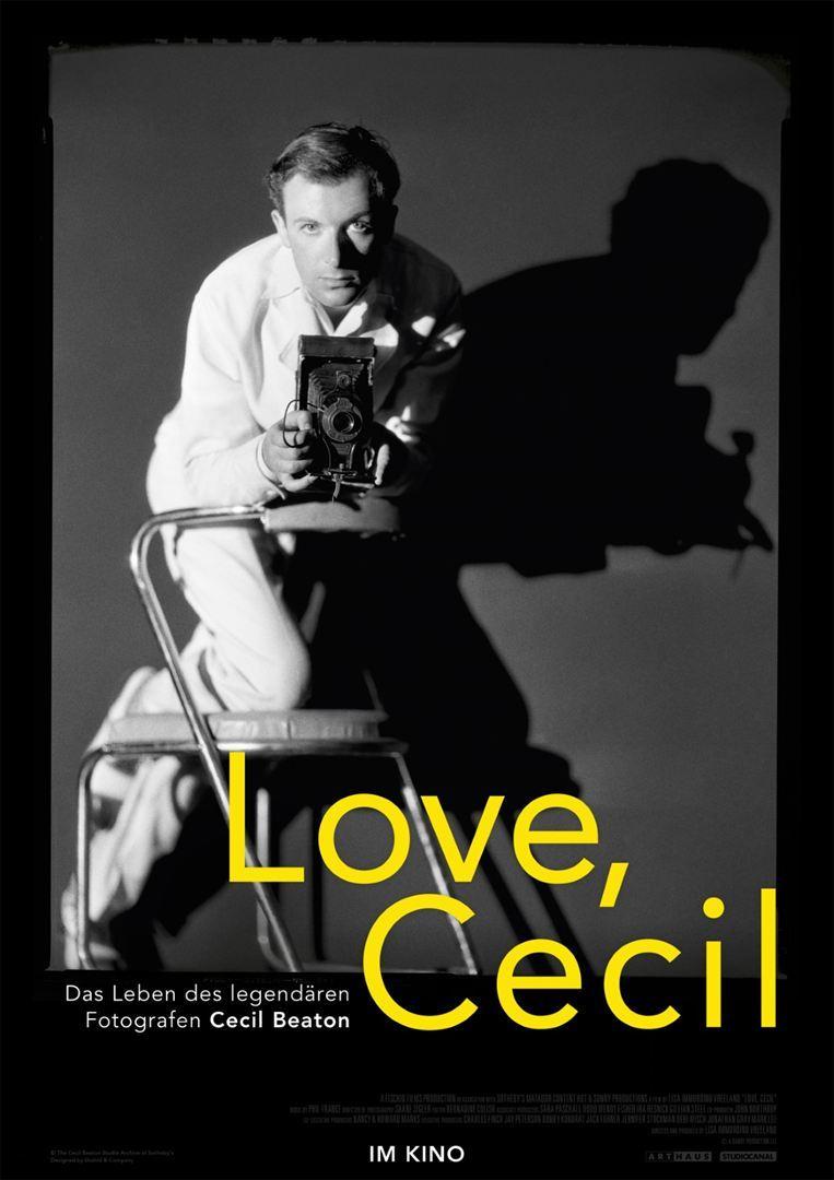 """Fotografie als Poesie: Zum Kinostart von """"Love, Cecil"""" verlosen wir ein tolles Fan-Paket"""