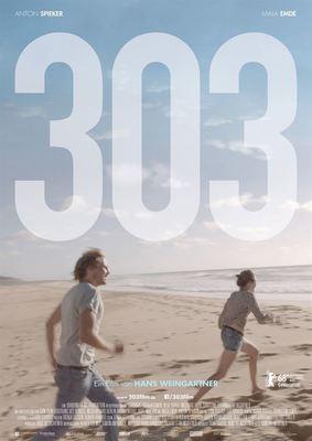 """Pessimismus vs. Optimismus: Zum Kinostart des philosophischen Roadtrips """"303"""" verlosen wir tolle Fan-Pakete"""