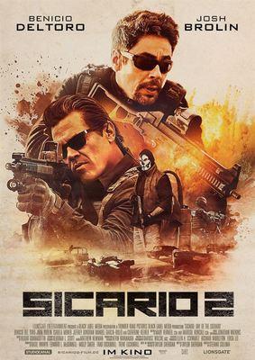 """Diesmal ohne Regeln: Zum Kinostart des Actioners """"Sicario 2"""" verlosen wir Freikarten"""