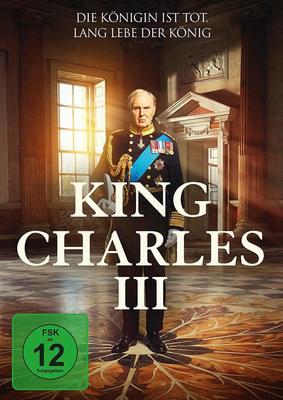 """Die Königin ist tot, lang lebe der König: Wir verlosen eine DVD zum Drama """"King Charles III"""""""