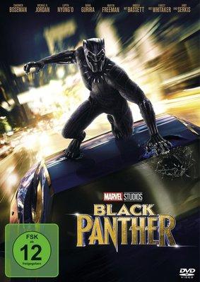 """Königlich: Wir verlosen zum Heimkinostart von """"Black Panther"""" ein tolles Fan-Paket"""
