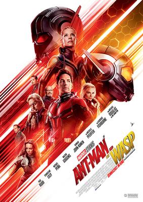"""Auf die Größe kommt es an: Zum Kinostart des Marvel-Spaßes """"Ant-Man and The Wasp"""" verlosen wir ein tolles Fan-Paket"""