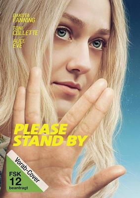 """Mit einem Drehbuch-Wettbewerb zum Glück: Wir verlosen eine DVD zu """"Please Stand By"""""""
