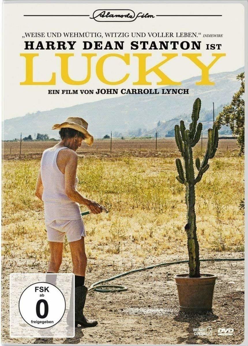 """Am Ende der Reise: Wir verlosen zum eindringlichen und bewegenden """"Lucky"""" eine DVD oder BD"""
