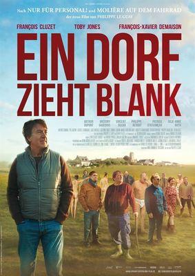 """Ausziehen für die Landwirtschaft: Zum Kinostart von """"Ein Dorf zieht blank"""" verlosen wir Freikarten"""