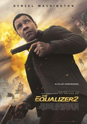 """Gnadenlose Gerechtigkeit: Zum Kinostart von """"The Equalizer 2"""" verlosen wir ein tolles Fan-Paket (dank der Unterstützung von radbag)"""