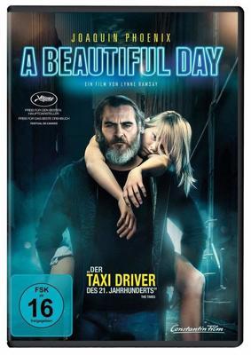 """Wunderschön und brachial: Wir verlosen den Thriller """"A Beautiful Day"""" auf DVD oder BD"""