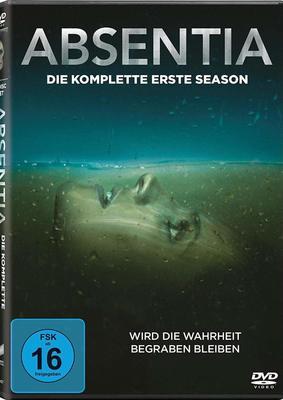 """Bleibt die Wahrheit begraben? Wir verlosen die erste Staffel der Mystery-Serie """"Absentia"""""""
