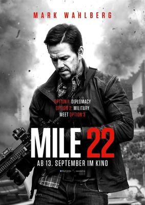 """We are Ghosts: Zum Kinostart des Actioners """"Mile 22"""" verlosen wir ein tolles Fan-Paket"""