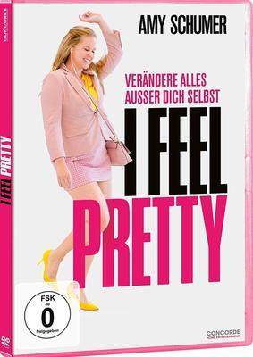 """Mit neuem Selbstvertrauen: Wir verlosen die Feel-Good-Komödie """"I Feel Pretty"""" auf DVD"""