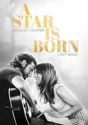 """Love & Music: Wir verlosen Freikarten zum gefeierten """"A Star is Born"""" mit Bradley Cooper und Lady Gaga"""