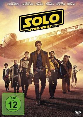 """Wie alles begann: Wir verlosen zum Heimkinostart von """"Solo: A Star Wars Story"""" tolle Fan-Pakete"""