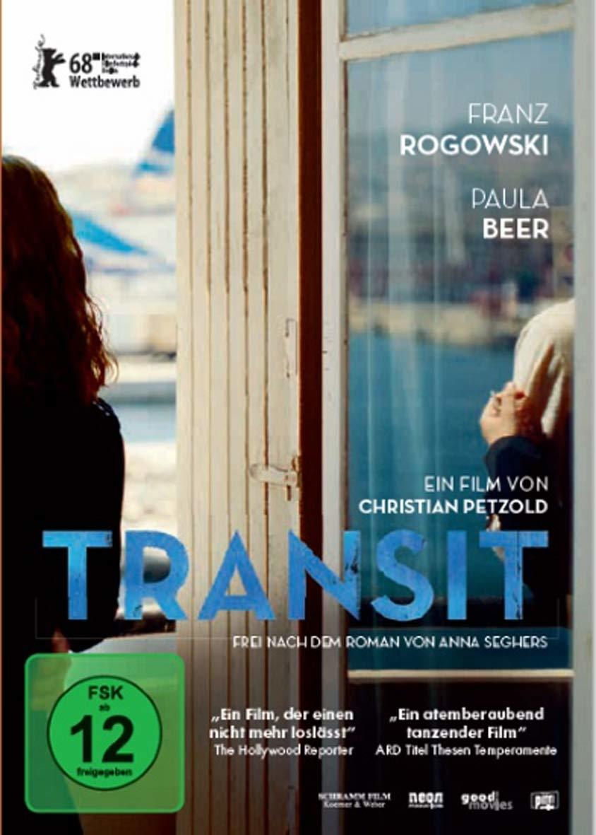 """Auf der Flucht: Wir verlosen den beeindruckenden """"Transit"""" auf DVD und BD"""