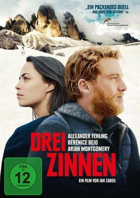 """Nähe und Distanz: Wir verlosen das eindringliche Drama """"Drei Zinnen"""" auf DVD"""