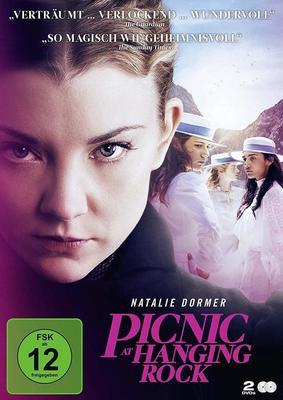 """Wir verlosen die Serie """"Picnic at Hanging Rock"""" mit Natalie Dormer auf DVD"""