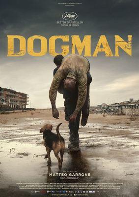 """Die Rache des Hundefrisörs: Wir verlosen zum Kinostart von """"Dogman"""" Freikarten"""