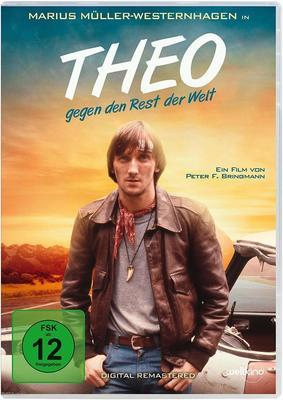 """Marius Müller-Westernhagen: Wir verlosen den Kultfilm """"Theo gegen den Rest der Welt"""" Digital Remastered auf DVD oder BD"""