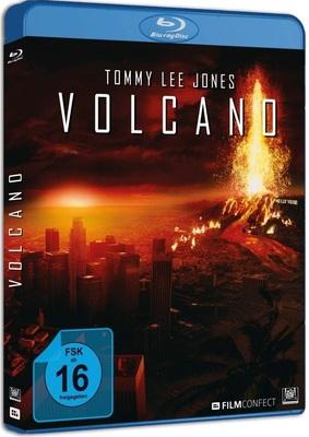 """Los Angeles im Feuersturm: Wir verlosen den Katastrophen-Thriller """"Volcano"""" auf BD"""
