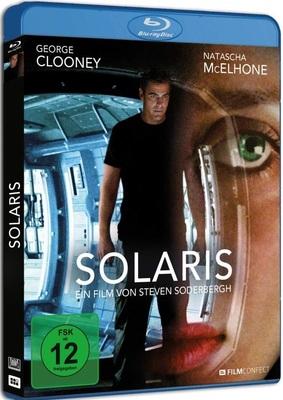 """Verloren im All: Wir verlosen den Sci-Fi-Mystery-Thriller """"Solaris"""" auf BD"""