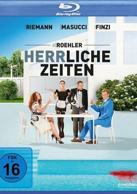 """""""HERRliche Zeiten"""": Wir verlosen die etwas andere Komödie auf BD"""
