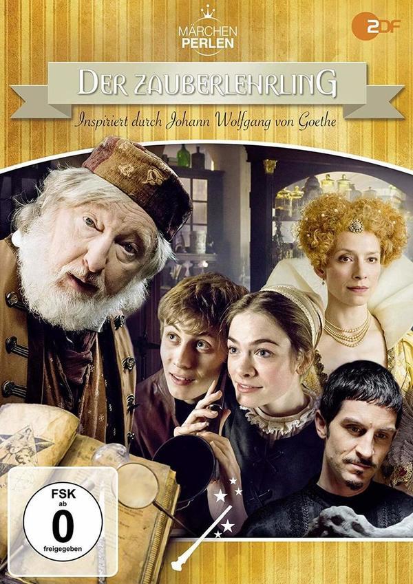 """Magie und Märchen: Wir verlosen """"Der Zauberlehrling"""" auf DVD"""