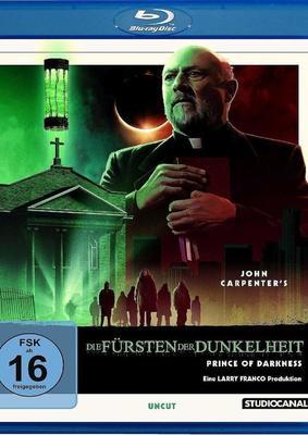 """Uncut und in HD: Wir verlosen """"Die Fürsten der Dunkelheit"""" von John Carpenter auf BD"""