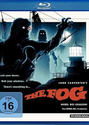 """Wir haben zwei BDs zu John Carpenters """"The Fog - Nebel des Grauens"""" und die wollen wir los werden"""