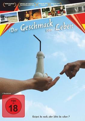 """Filmessay über Sex und Erotik: Wir verlosen """"Der Geschmack von Leben"""" auf DVD und BD"""