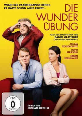 """Paarberatung und Chaos: Wir verlosen """"Die Wunderübung"""" auf DVD"""